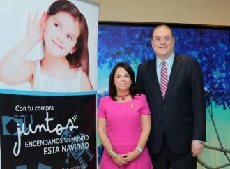 Inician campaña para donar pilas para aparatos auditivos a niños