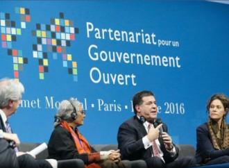 Paraguay: Presidente Cartes remarcó en Cumbre Mundial su compromiso con la transparencia