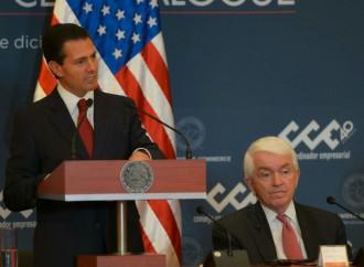 México y Estados Unidos promueven colaboración empresarial