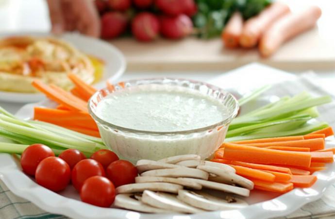 15 bocadillos saludables para cuidarse en las fiestas