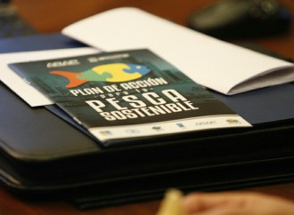 Gabinete recibe informe sobre elPlan Nacional de Acción para la Pesca Sostenible