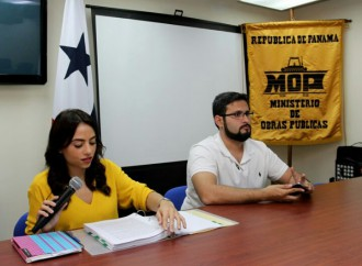 4 empresas participaron en licitación de Mantenimiento de Carretera Panamericana, Tramo: Aguadulce-Santiago