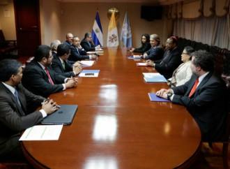El Salvador trabaja propuesta de medidas para dignificar condiciones de privados de libertad