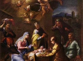 Feliz Navidad, que la paz, la salud y el amor reinen en cada uno de sus hogares