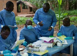 OMS: Vacuna experimental contra el Ébola demuestra alta eficacia en pruebas