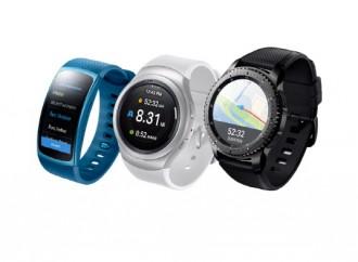 #CES2017: Samsung refuerza sus Innovadores Portátiles con aplicaciones mejoradas de Fitness Under Armour