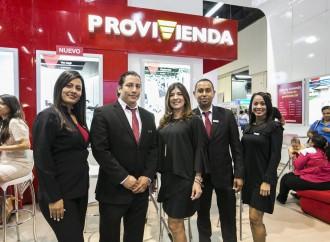 Grupo Provivienda presente en la Feria Expo Inmobiliaria ACOBIR 2017