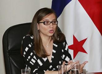 María Luisa Romero es la nueva ministra de Gobierno