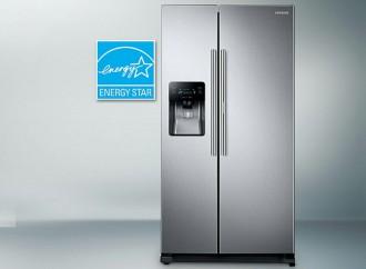 Samsung gana el Premio a la Tecnología Emergente ENERGY STARpor 20 modelos de refrigeradores en 2017