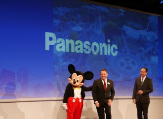 #CES2017: Panasonic consolida una alianza con Walt Disney World Resort y Disneyland Resort
