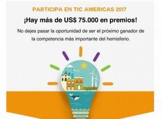 ¿Eres emprendedor? hasta el 15 de enero tienes oportunidad de registrarte al TIC Américas 2017