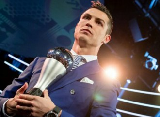 Ronaldo, Lloyd, Ranieri y Neid son The Best FIFA 2016