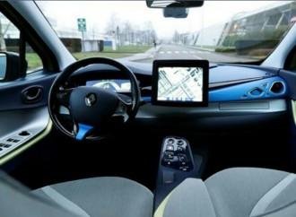 Automóviles sin Conductor: Un nuevo estilo de vida y un nuevo desafío para la ciberseguridad