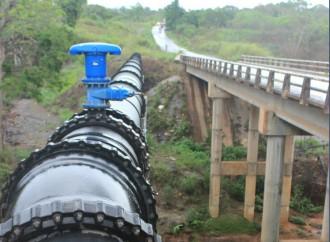 CONADES ha ejecutado proyectos de Agua Potable, Sanidad Básica y Obras por más de B/. 770.9 millones