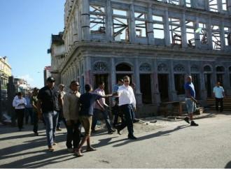 Presidente Varela revisa avances de obras por 2,500 millones de balboas en la provincia de Colón