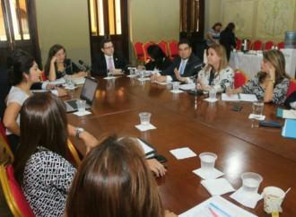 MINGOB realiza reunión de seguimiento institucional