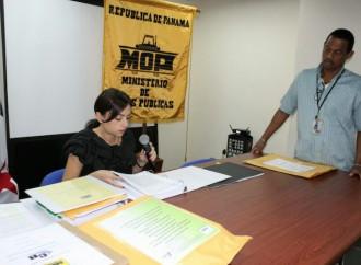 Tres proponentes participaron en Licitación del proyecto de Rehabilitación de la Carretera Cañas – Cacao en Los Santos