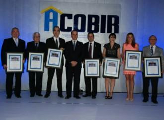Nueva Junta Directiva de ACOBIR asume mandato para el periodo 2017-2018