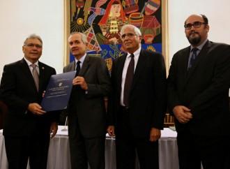 Gobierno suscribe convenios para garantizar la protección y divulgación del patrimonio cultural