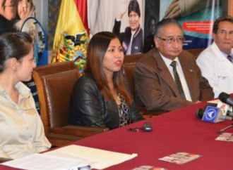 Bolivia inicia campaña #OperaciónSonrisa 2017 para Niños y Adolescentes