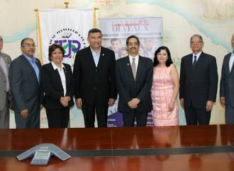 UTP y Fundación Deveaux firman convenio para promover la educación y ciencia en Panamá