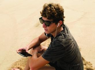 Safilo e Interaxon presentan nueva tecnología en gafas de sol para perfeccionar eyl desempeño de los atletas