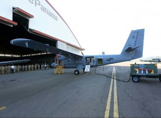 Presidente Varela: nuevo avión al servicio del Pueblo es el resultado de la lucha contra la corrupción