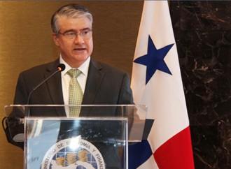 Panamá avanza en la lucha contra el blanqueo de capitales