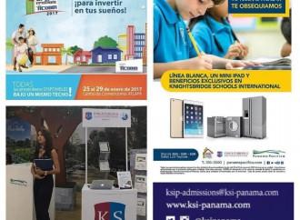 Panamá Pacífico ofrece una excelente inversión y calidad de vida en la feria Expo Inmobiliaria 2017