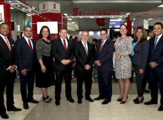 Scotiabank participa en Expo Inmobiliaria Acobir 2017