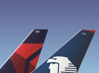 Delta completa exitosamente su oferta pública para adquirir acciones adicionales de Grupo Aeroméxico