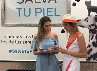 Concientización del cuidado en actividades al aire libre y protección durante Carnavales #SALVATUPIEL