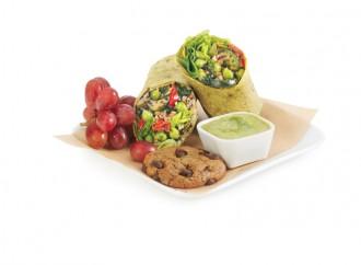Delta debuta con comidas gratuitas en 12 mercados