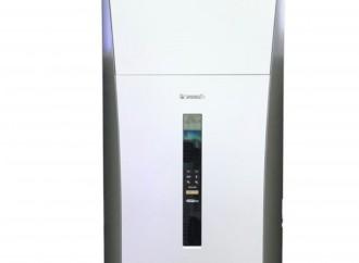 Tendencias: Panasonic trae el nuevo Floorstanding, un Aire Acondicionado vertical