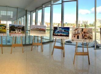 Galería de Obras en AltaPlaza Mall