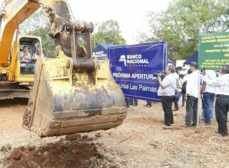 Presidente Varela repasa en Veraguas metas sectoriales del gobierno y encabeza construcción de nueva sede de Banconal