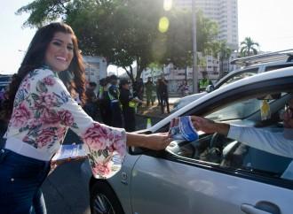 Fundación MAPFRE se suma a Campaña de Seguridad Vial en Carnavales