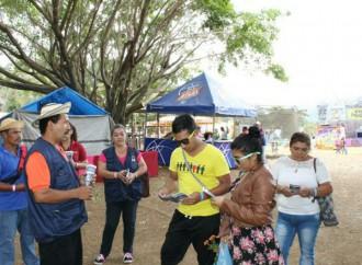 Mañana inicia la XXXIII versión de la Feria de Santa Fe de Veraguas