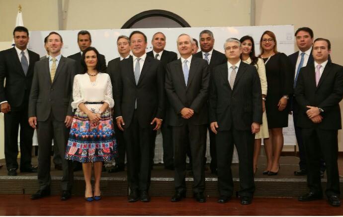 Gobierno avanza en el fortalecimiento y protección de la plataforma de servicios logísticos y financieros