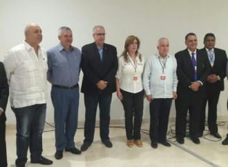 Colombia y Panamá unen filas de cooperación para los próximosJuegos Centroamericanos y del Caribe
