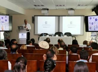 20 alcaldías suscriben convenio para formar parte del Sistema Financiero Administrativo Integrado Municipal