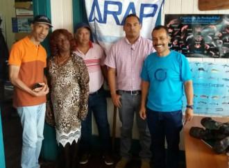 ISAE promueve ante ARAP un convenio de cooperación