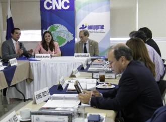 AMPYME y el Centro Nacional de Competitividad suscriben convenio de cooperación y Asistencia Técnica