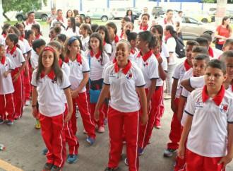 Meduca y Pandeportes planifican el desarrollo del Deporte Escolar