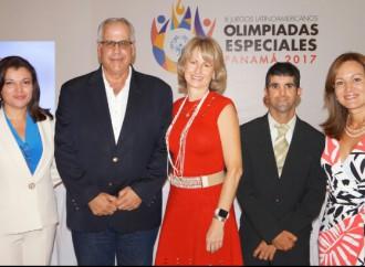 """Olimpiadas Especiales lanza la campaña de los III Juegos Latinoamericanos: """"Encuentra tu Inspiración"""""""