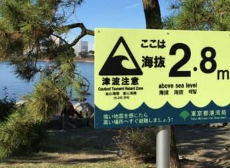 Países ribereños del Pacífico probarán sus sistemas de alerta contra tsunamis
