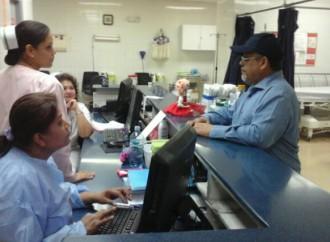Autoridades de la CSS realizan inspecciones en Policlínica de La Chorrera