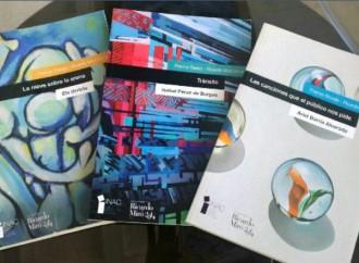 Premios Ricardo Miró disponibles en librerías Panameñas
