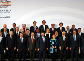México participa en Reunión de Ministros de Relaciones Exteriores del G20