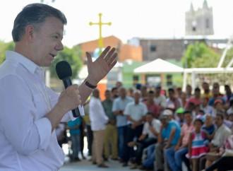 Colombia:Más de $320.000 millones se invertirán para enfrentar el cambio climático en el Caribe